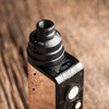 "Dee Mods - ""Solo RDA"". Mod not included in sale. Shown for demonstration purposes only."