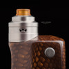 """Vaponaute - """"Le Supersonic"""" BF RDA. Drip tip and mod not included in sale. Shown for representation only."""