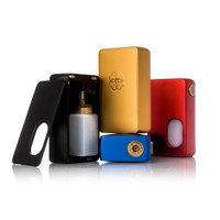 "DotMod - ""DotSquonk Mechanical Box Mod"""