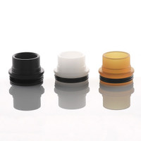 "Psyclone Mods - ""Entheon 3-Piece Wide Bore Drip Tip Kit"""