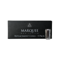 "Limitless Mod Company (LMC) - ""Marquee 0.6 ohm Replacement Coils"""