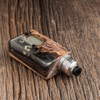 """Mission XV - """"KRMA RDA"""". Shown attached to mod for reference only. This sale does NOT include the mod."""