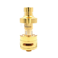 "Tobeco - ""Supertank Mini 22mm Gold Edition Tank"""