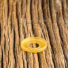 "SVA Mod - ""Ultem Low Profile Beauty Ring"""