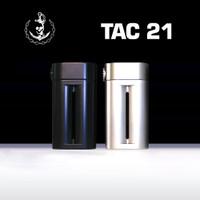 """Squid Industries - """" TAC 21 200W Mod"""" (Flat Black)"""
