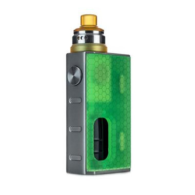 "Wismec - ""Luxotic BF Box with Tobhino BF RDA"""