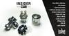 """Steam Tuners - """"Insider MTL Edition"""" RBA For Billet Box Rev 4"""