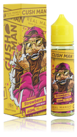 "Nasty Juice  - ""Cush Man Strawberry (Low Mint) (60mL)"""