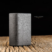 "SVA Mod - ""Punto 75C (Stone) Engraved"" DNA75C Regulated Bottom Feed Mod"