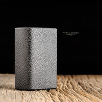 "SVA Mod - ""Punto 75C (Lizard Skin) Engraved"" DNA75C Regulated Bottom Feed Mod"