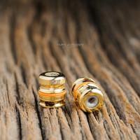 "DDP Vape - ""Bullet Coil 0.5 Ohm for DDP EVO"" (4-pack)"