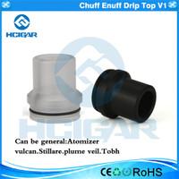"""HCigar - """"Chuff Enuff Drip Tip V1"""""""