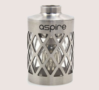 "Aspire - ""Nautilus Replacement Tank with Hollowed-Out Sleeve"""