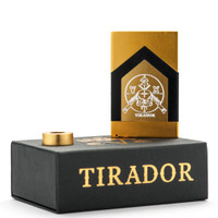 "Emperor Vap'East (EVE) - ""Tirador"""