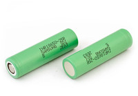 "Samsung - ""18650-25R 2500 mAh 20A IMR Battery"
