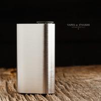 "Jay Bo Designs x Wismec - ""Noisy Cricket"" (Silver)"