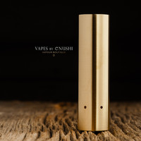 "Kennedy Enterprises - ""The Roundhouse Mod, Brass"" Competition Hybrid Mod"