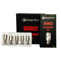 "Kanger - ""Subtank SSOCC Replacement Coil"""