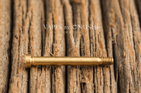 "Origen Mods by Norbert - ""Origen Genesis v2 MkII 4ml Spare Brass Center Pin Screw"""