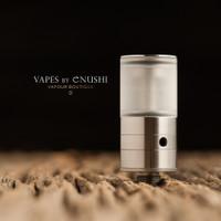 """Origen Mods by Norbert - """"Origen Tiny Tank"""" 16mm RTA"""