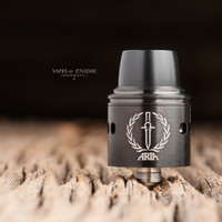 "Anarchist Mfg x Aria Built - ""Phenotype-LS"" RDA"