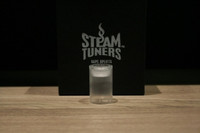 "Steam Tuners - ""Clear View Mini"" for Kayfun Mini V3"