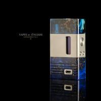 "Loud Cloud Mods - ""Mellody Box SX18 #158"" 18SX SX 350 V2 18650"