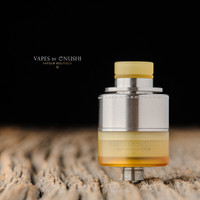 "Adler Industries - ""Mikro Tank Ultem Reservoir"" Kit"