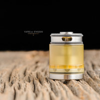 "Hussar Vapes - ""Micro Tank Kit, Ultem Edition"" for Hussar RTA"