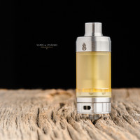 "Hussar Vapes - ""Hussar RTA Ultem Edition, Single Coil Deck"""