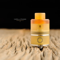 "Odis Collection & Design - ""O-Genny Enushi Edition"" RTA"