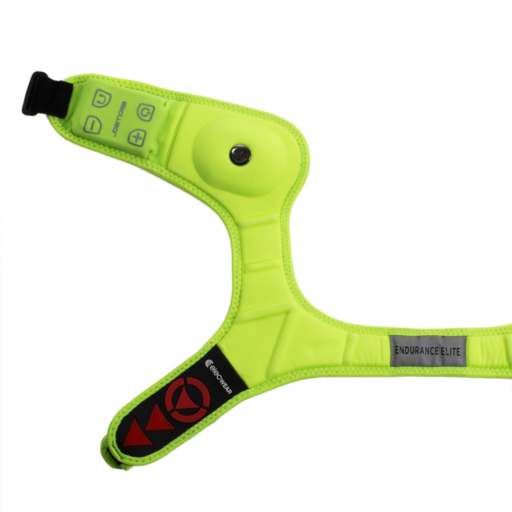 green Hawk - wearable speaker system