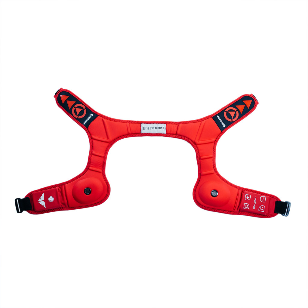 red Hawk - wearable speaker system