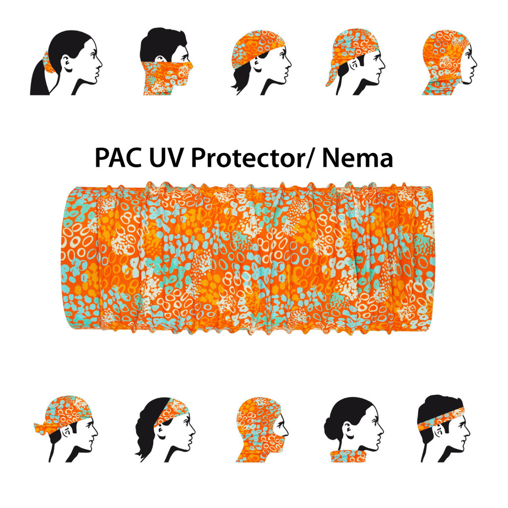 PAC UV Protector