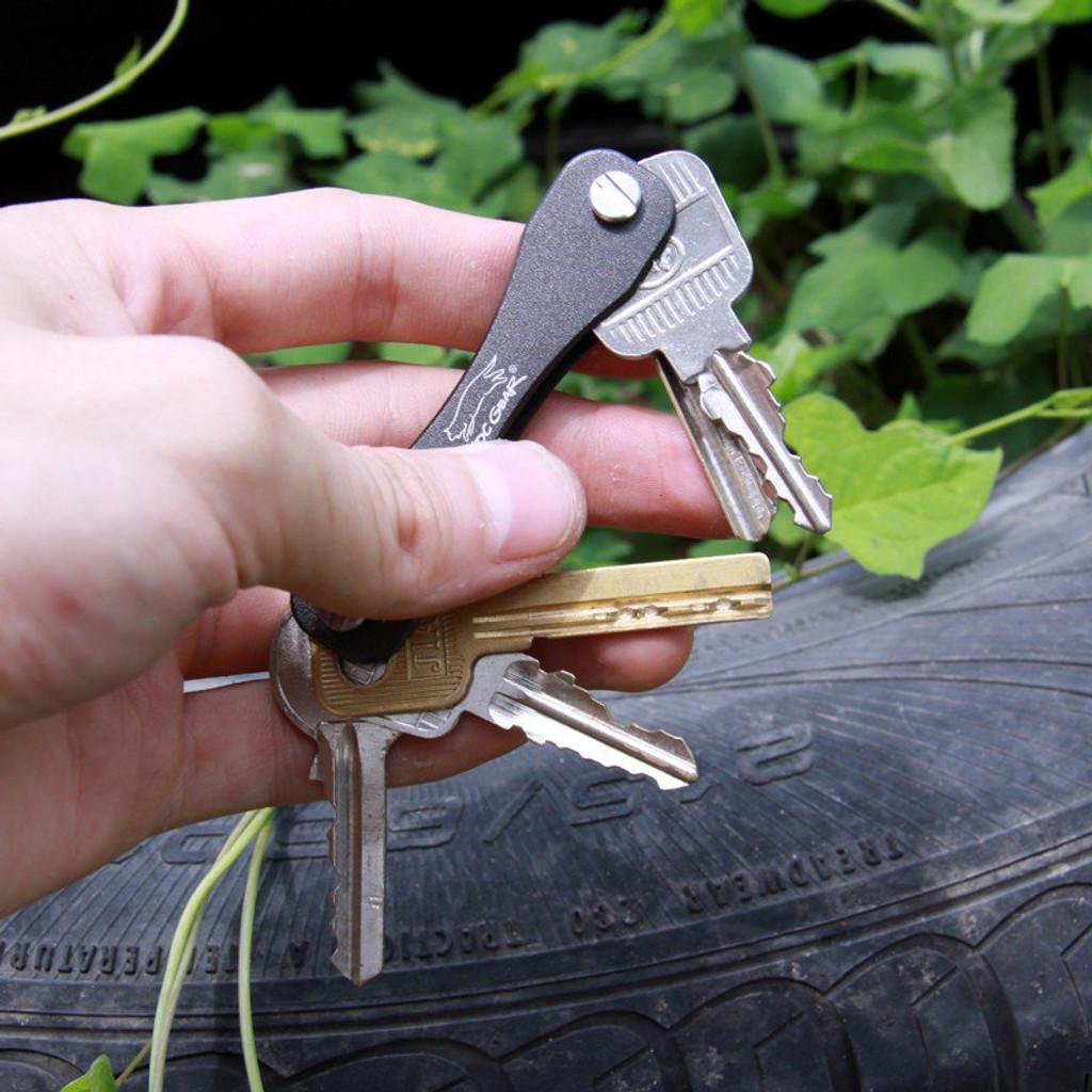 Smart Keychain
