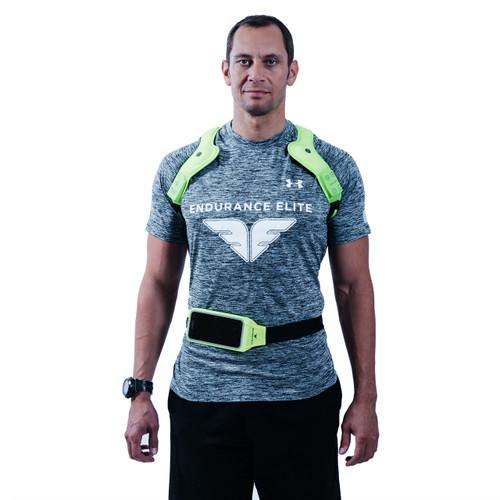Sports Belt - green