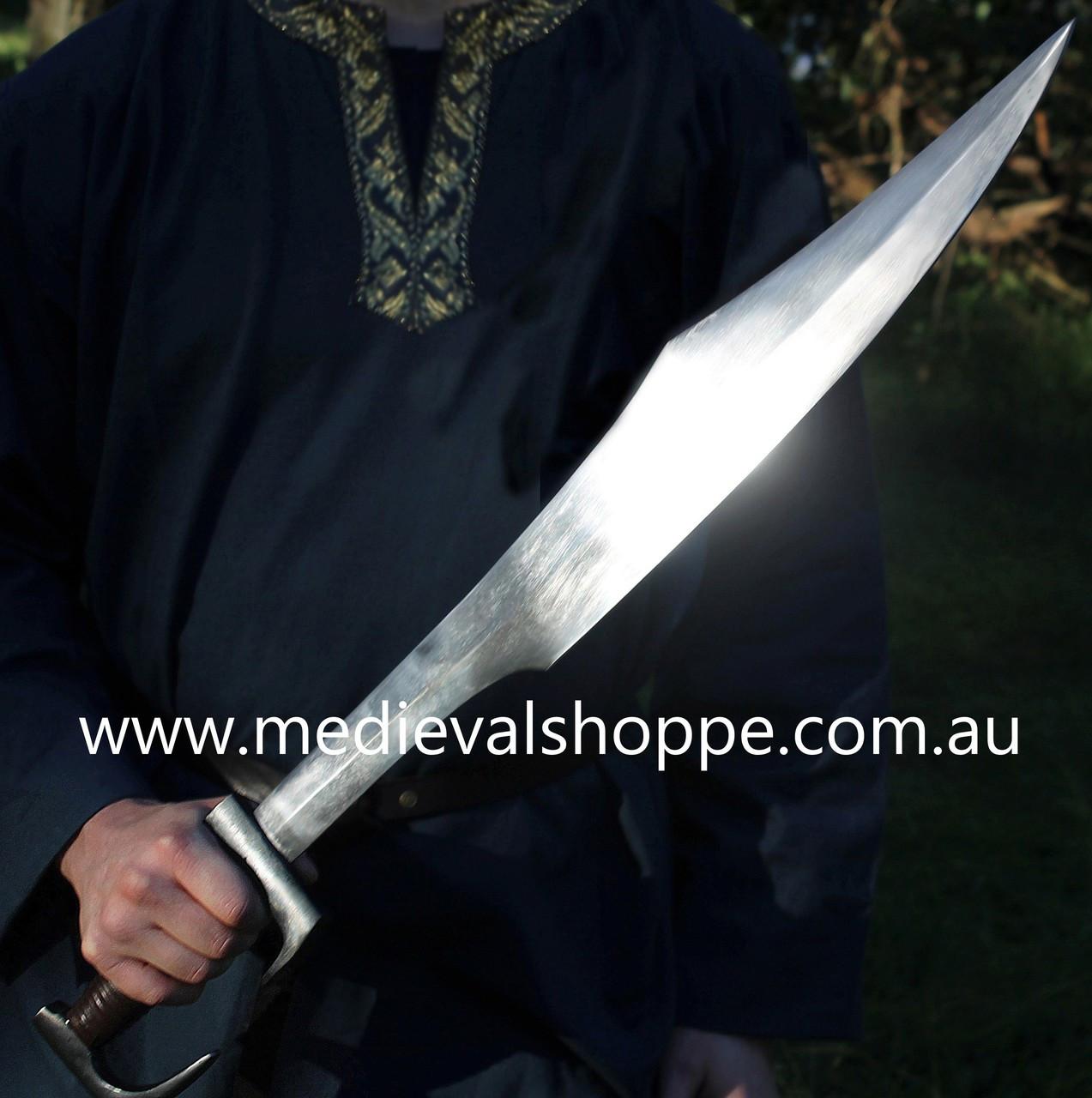 Sword of Sparta (300)