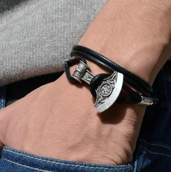Norse Bracelet