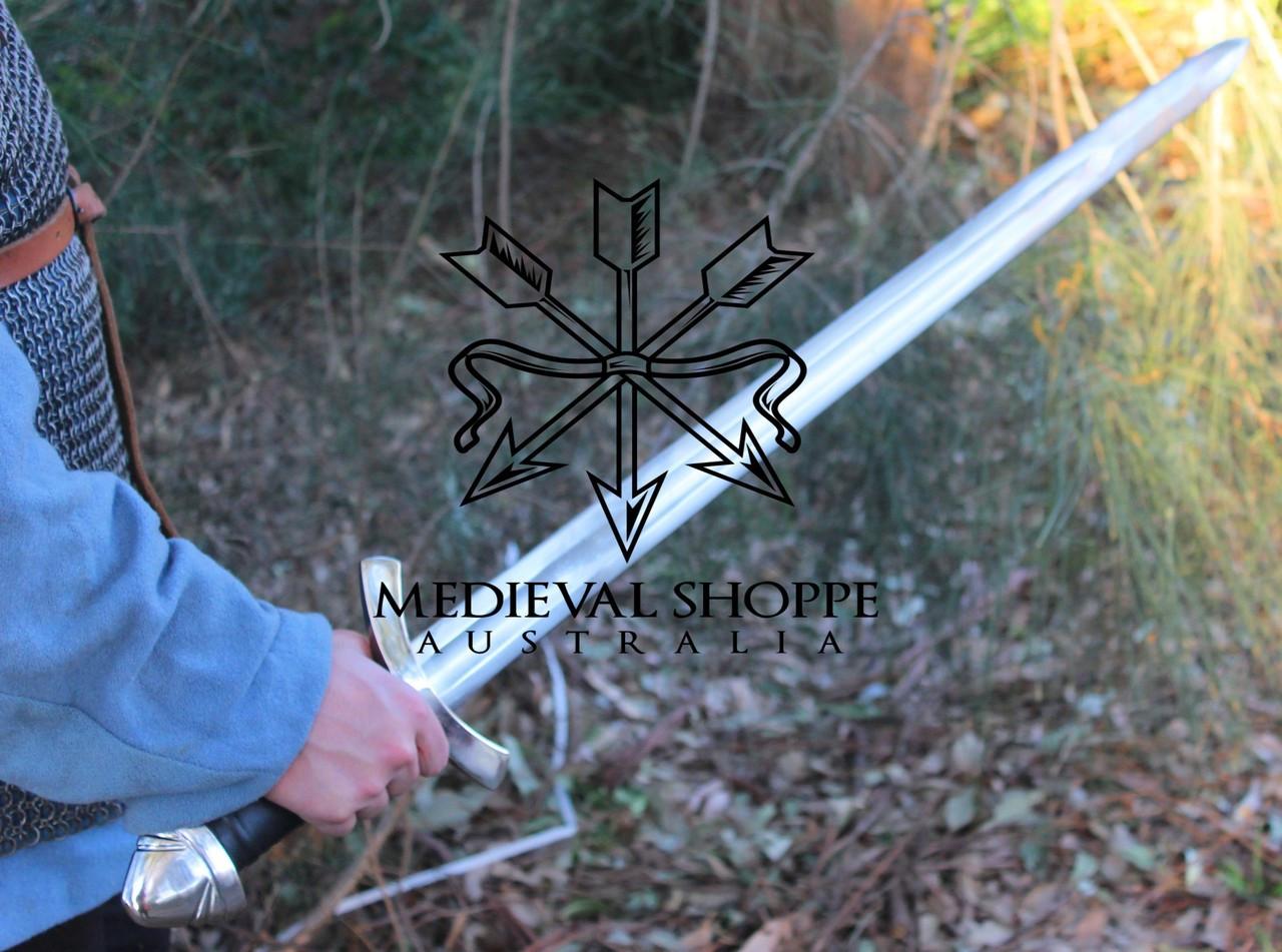 Medieval Broadsword