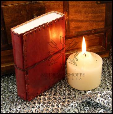 Tudor Diary