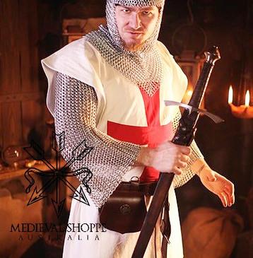 Crusader Tabard