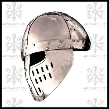 11th Century Transitional Helmet (14g)