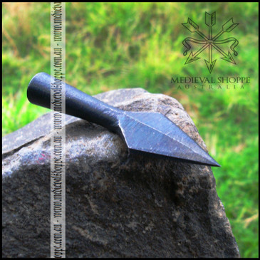 Early Medieval Arrowhead - Chippenham Type 1 Repro