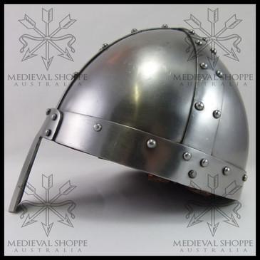 Norman Spangenhelm - Nasal 1066 Helmet