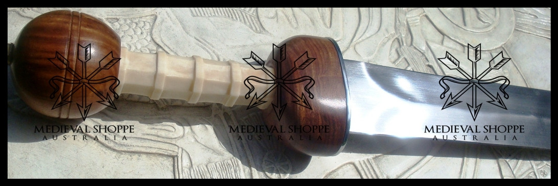 Pompeianus semi-spatha Roman gladius (sword)
