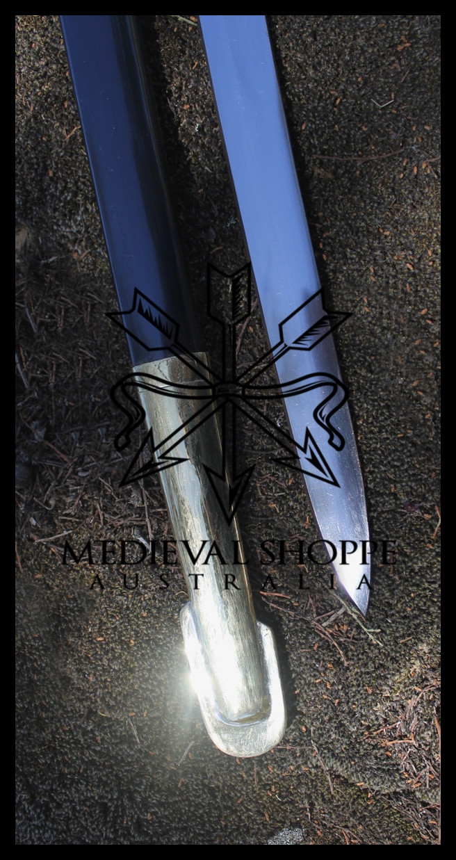 Model 1850 Army Staff & Field Officers' Sword