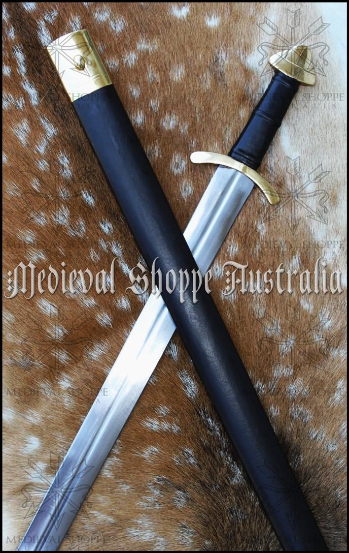 Viking River Scheldt Sword