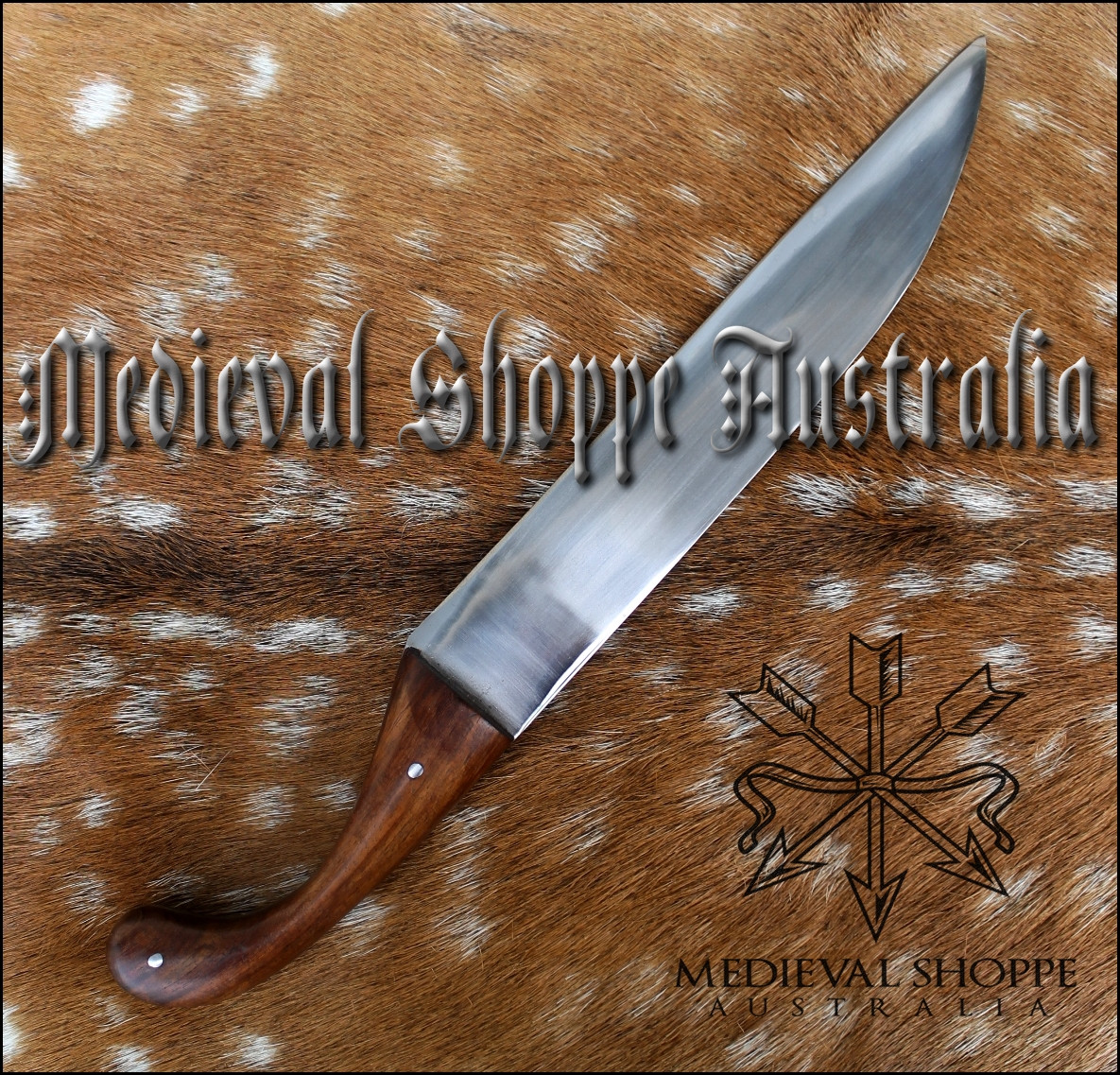 Early Medieval Seax