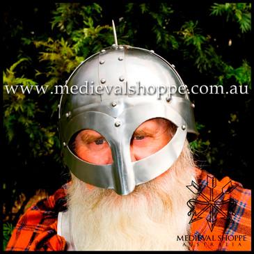 Viking Gjermundbu Helmet