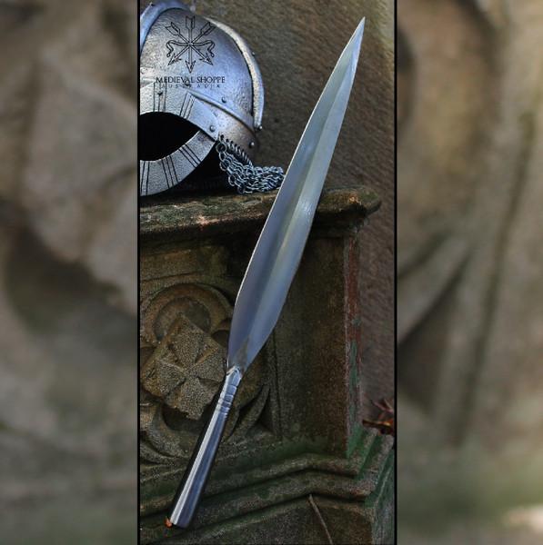 Viking Long Spear